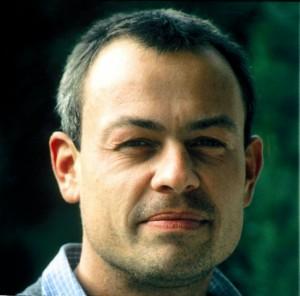 Kriminalist und Sachbuchautor Stephan Harbort