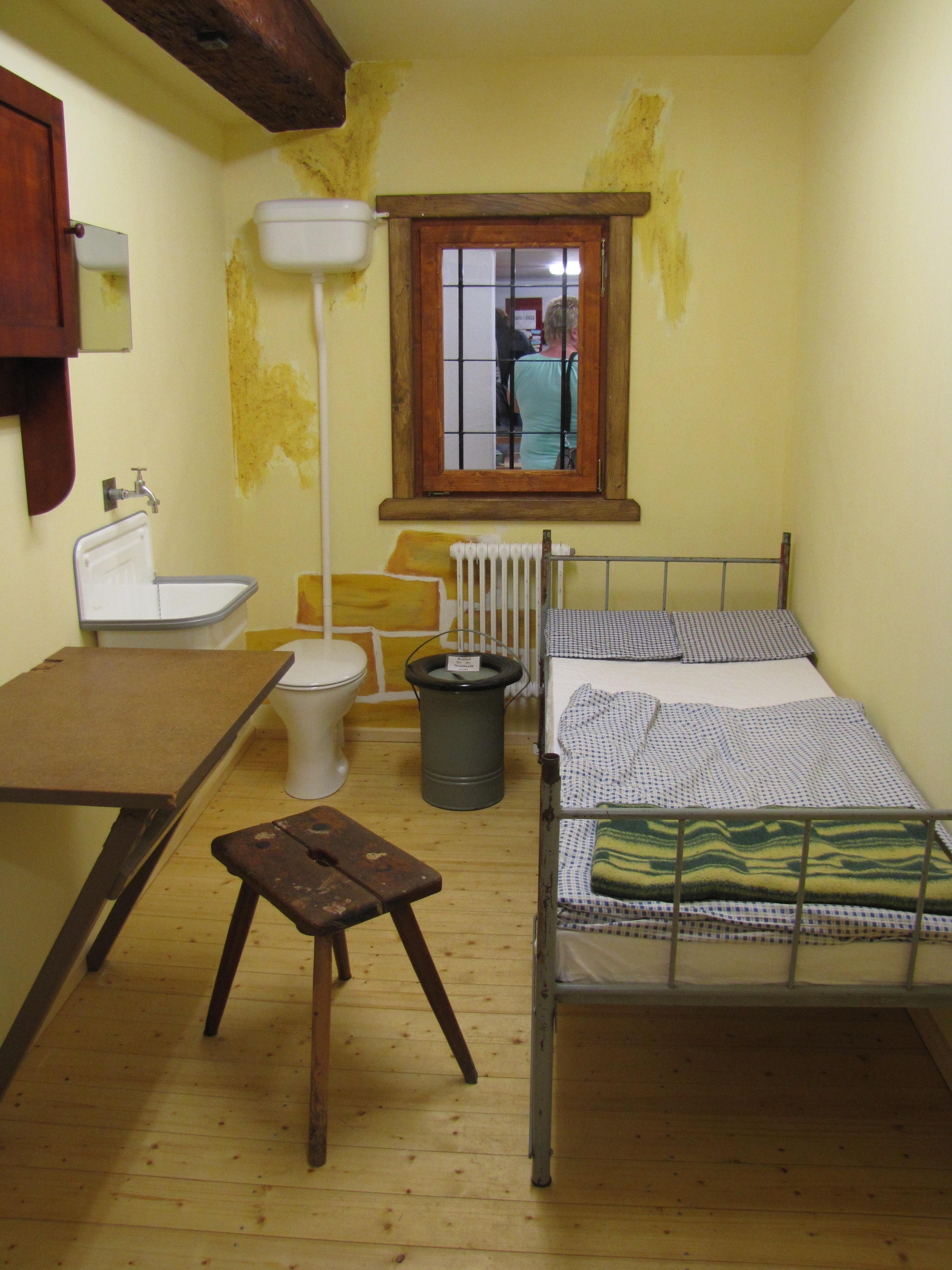 Remscheid Gefängnis